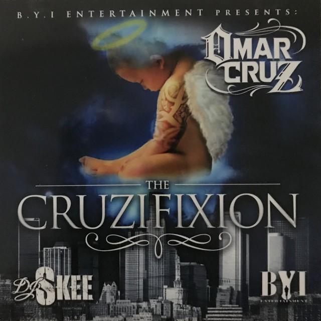 Omar Cruz - The Cruzifixion