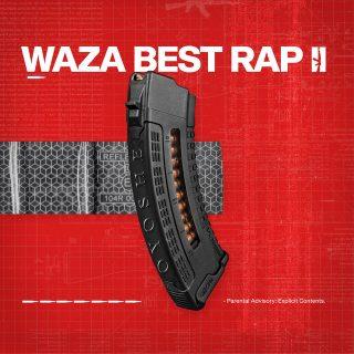 Oyoshe - Waza Best Rap 2