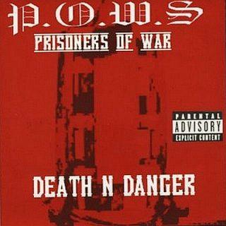 P.O.W.S. Death N Danger