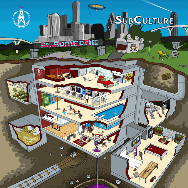 Paul Wall - Subculture
