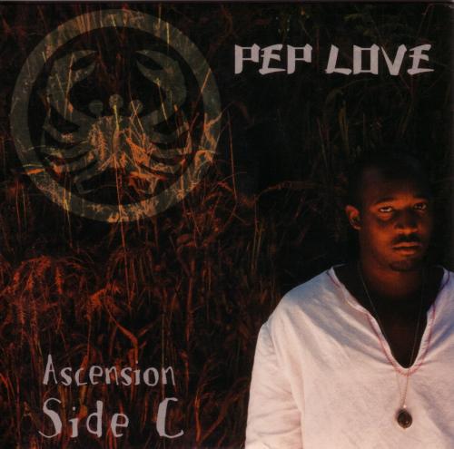 Pep Love - Ascension Side C