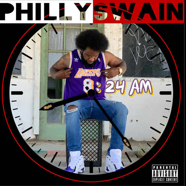 Philly Swain - 824 AM