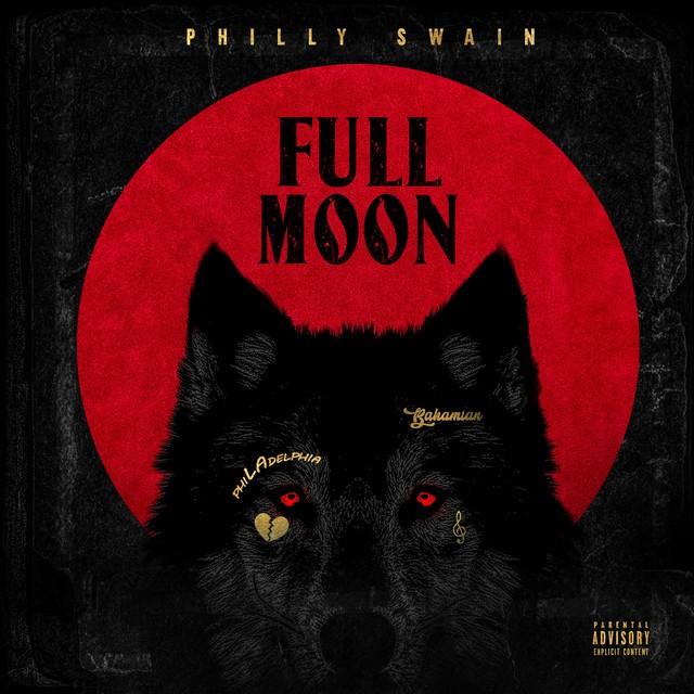 Philly Swain - Full Moon
