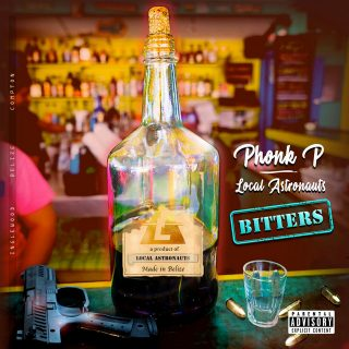 Phonk P & Local Astronauts - Bitters