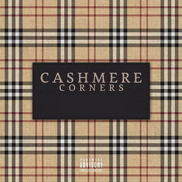 Planet Asia & A Plus Tha Kid - Cashmere Corners