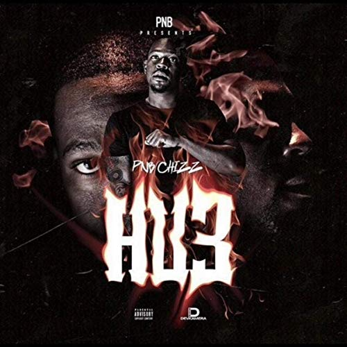 PnB Chizz - Highlyunderrated 3