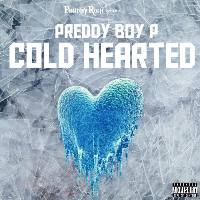 Preddy Boy P - Cold Hearted
