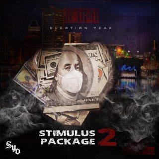 President Clint - Election Year-Stimulus Package 2