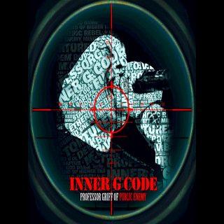 Professor Griff - Inner G Code