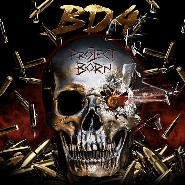 Project Born - Bd4