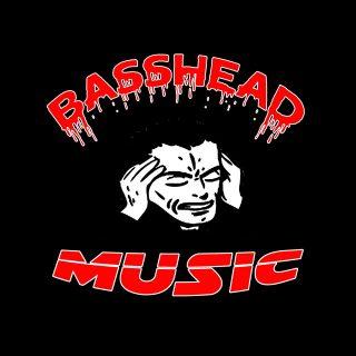 Psyph Morrison - Basshead Music