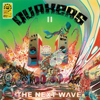 Quakers - II - The Next Wave