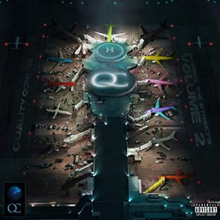 Quality Control - Quality Control Control The Streets Volume 2