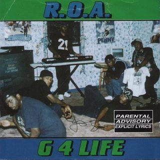R.O.A. G 4 Life