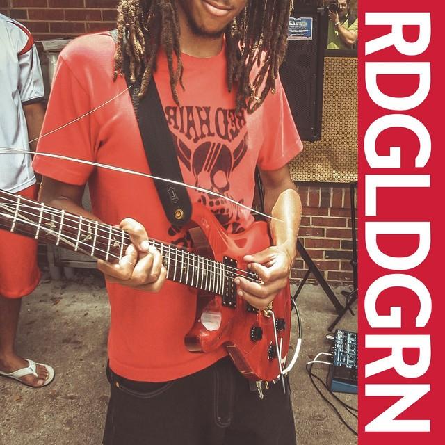 RDGLDGRN - Red Gold Green Live