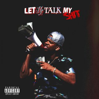 RJmrLA - Let Me Talk My Shit