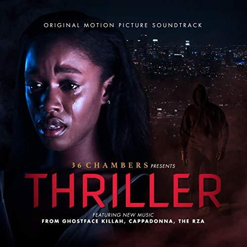 RZA - Thriller (Soundtrack) (Digital) « RAPSOURCE NET
