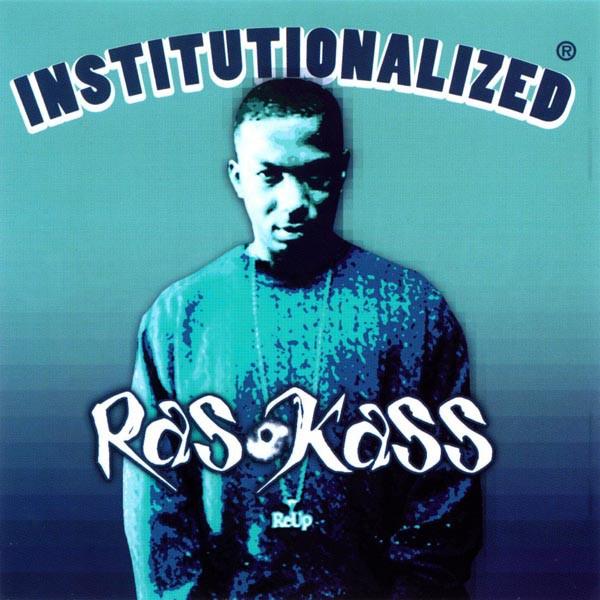 Ras Kass Institutionalized