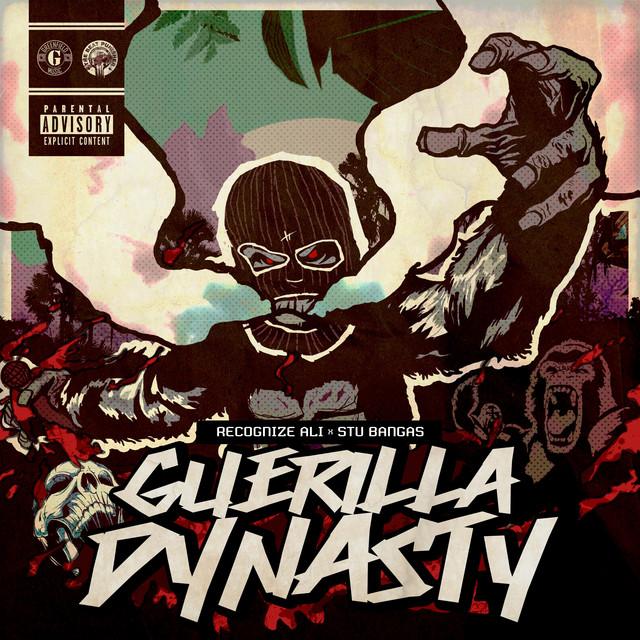 Recognize Ali & Stu Bangas - Guerilla Dynasty