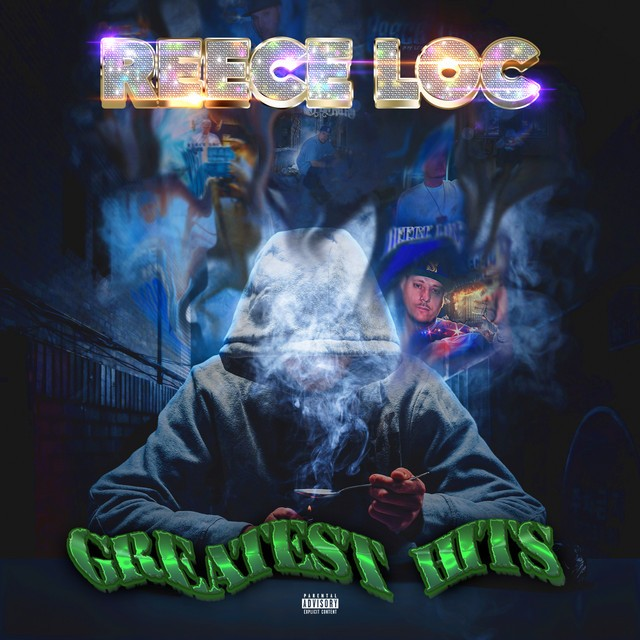 Reece Loc - Greatest Hits