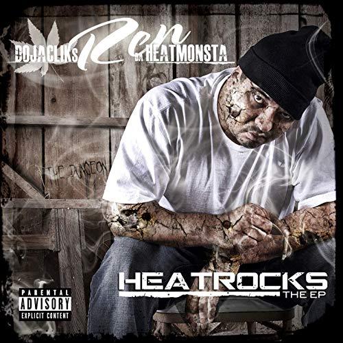 Ren Da Heatmonsta - Heatrocks