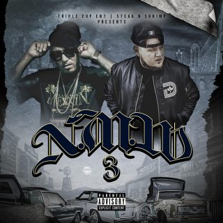 Revenue & Lucky Luciano - N.M.W 3