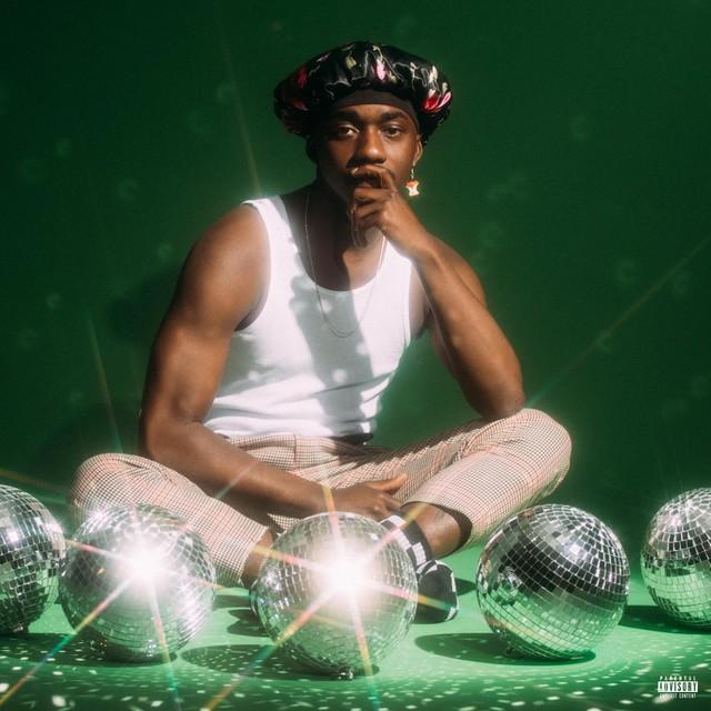 Ric Wilson & Terrace Martin - They Call Me Disco