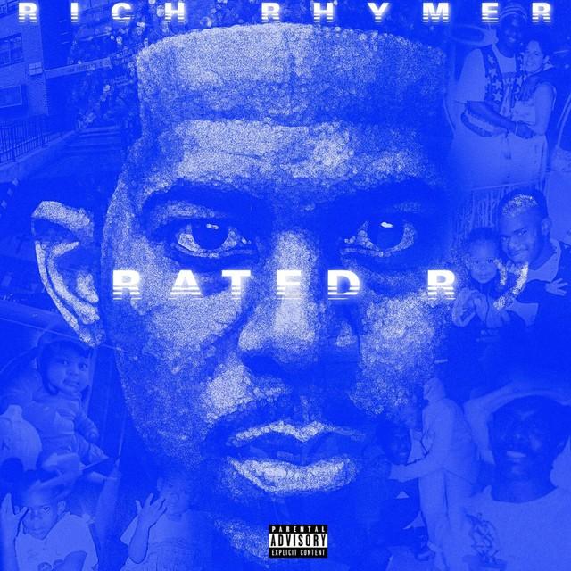 Rich Rhymer - Rated R