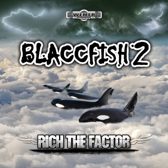 Rich The Factor - Blaccfish 2