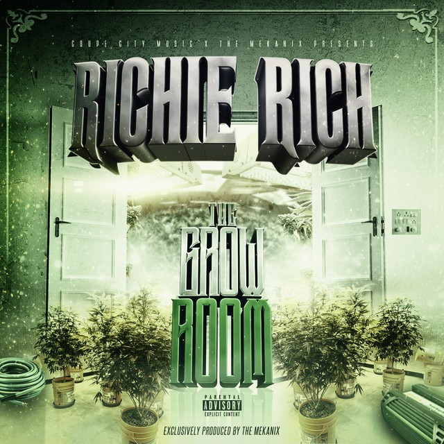 Richie Rich - The Grow Room