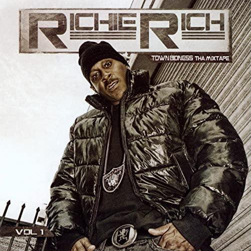 Richie Rich - Town Bidness