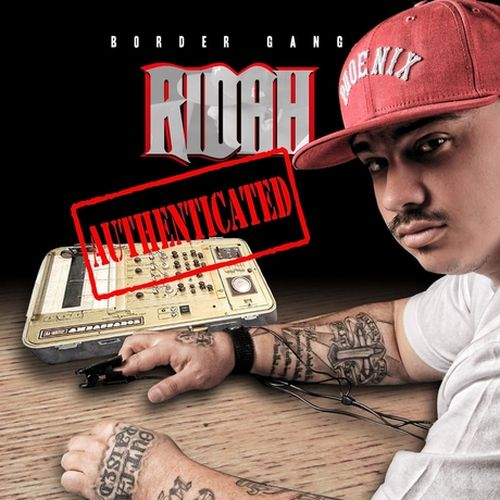 Ridah - Authenticated