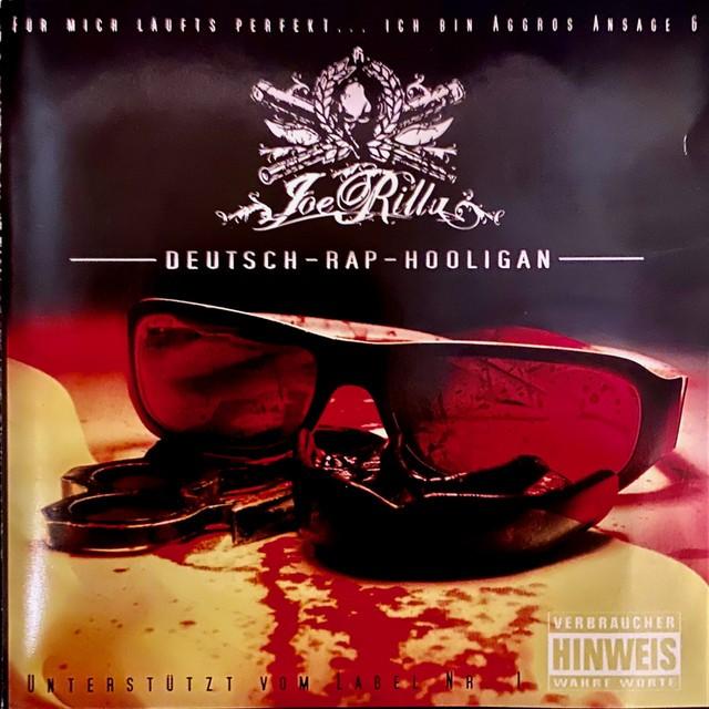 Rilla - Deutsch-Rap-Hooligan