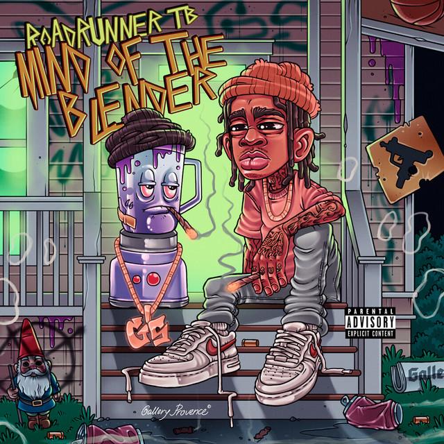Roadrunner TB - Mind Of The Blender