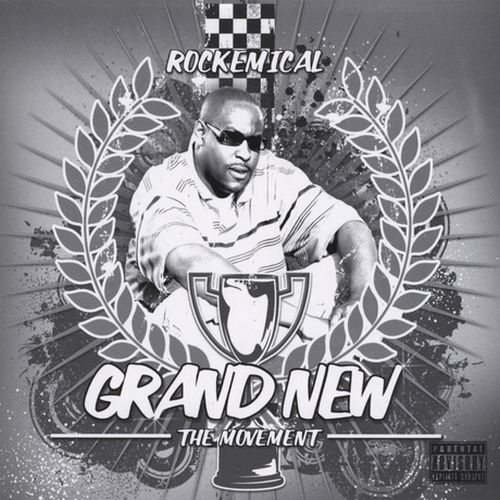 Rockemical - Grand New
