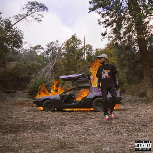 Rockie Fresh - Slid Thru Just To Show You Whats Up