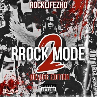 Rocklife Zho - Rrock Mode 2, Deluxe Edition