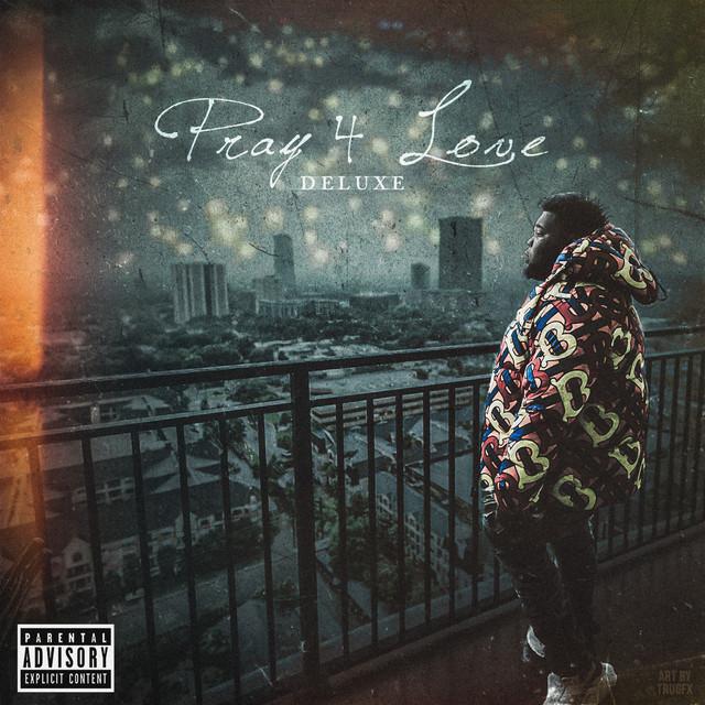 Rod Wave - Pray 4 Love (Deluxe)