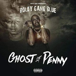 Roleygang Blue - Ghost Of Penny