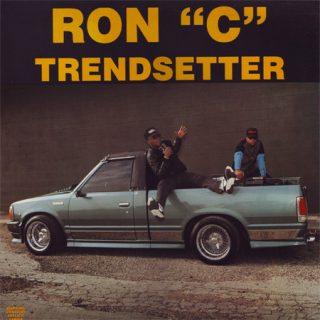 Ron C - Trendsetter (Front)