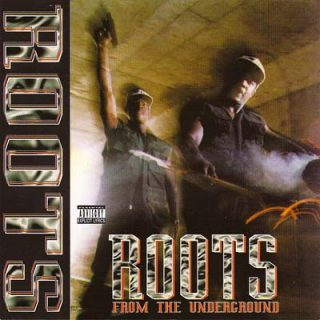 Roots Roots From The Underground