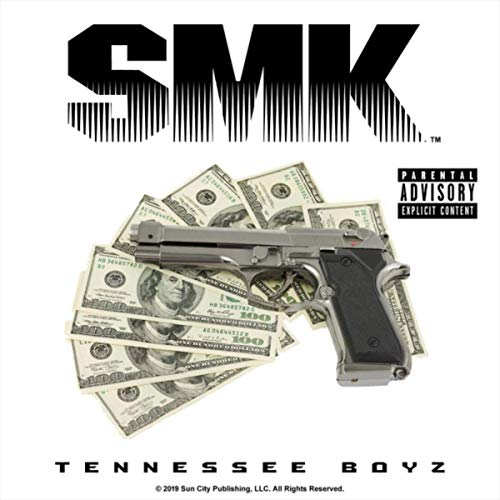 SMK - Tennessee Boyz