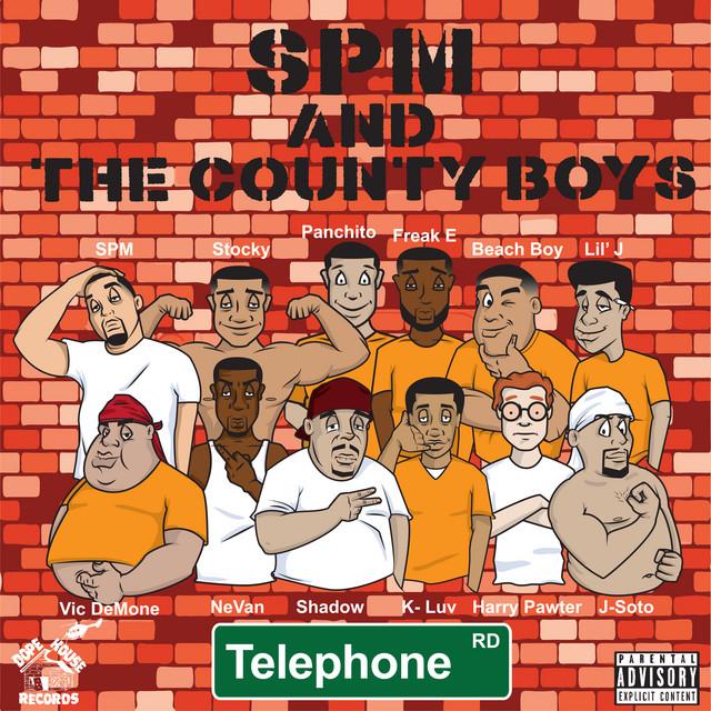 SPM - Telephone Road