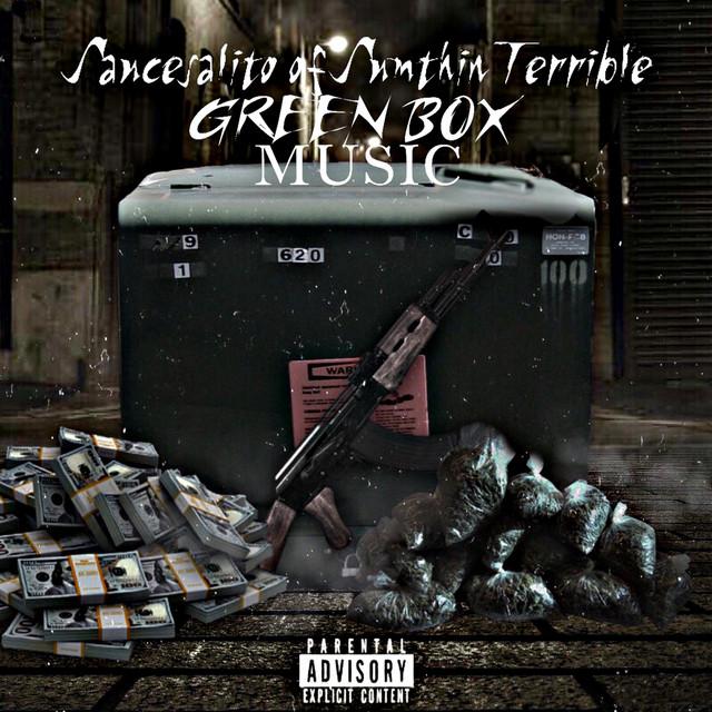 Saucesalito of Sumthin Terrible - Greenbox Music