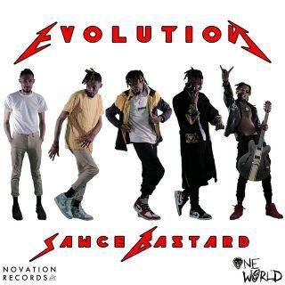 Sawce Bastard - Evolution
