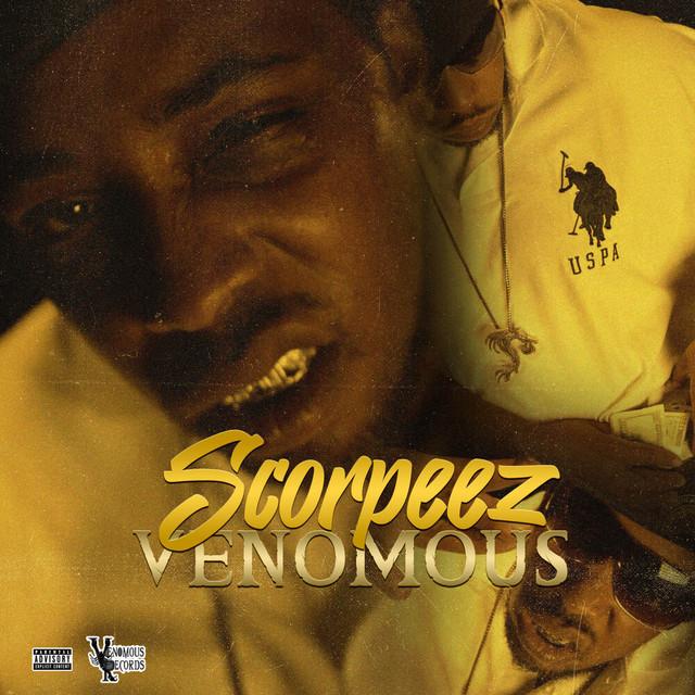 Scorpeez - Venomous