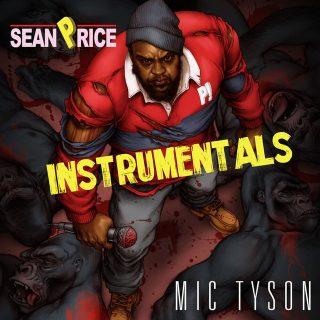 Sean Price - Mic Tyson (Instrumentals)