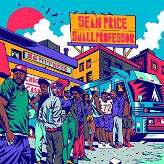 Sean Price Small Professor 86 Witness
