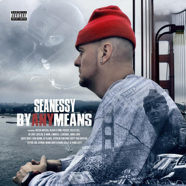 Seanessy - By Any Means