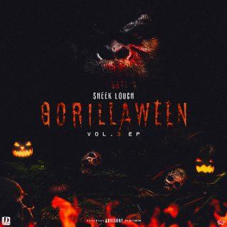 Sheek Louch - Gorillaween, Vol. 3 - EP
